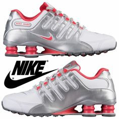 New York Fashion · Nwb WomenS Nike Shox Nz Running Athletic Gym Comfort  Premium Sport Sneakers Nike Shox For Women 897a6b58d