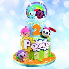 Одноклассники Fondant, Girly Cakes, Wedding Cakes, Birthday Cake, Baby Shower, Party, Desserts, Kids, Kids Part