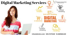 Digital Marketing Company Provides Online Internet Marketing Services in Pune India:Allentics Internet Marketing Company, Digital Marketing Services, Email Marketing, Content Marketing, Social Media Marketing, Email Campaign, Online Advertising, Social Media Content, Lead Generation