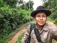 Paso a paso se llega a todos lados. #enjoythelife #enjoying #freetime #happytime #trekking #wonderful #boliviaamazing #ilovemylife #ilovemywork #ilovemycountry #livethelife #fernandoaruquipa