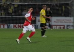 "Morecambe boss Jim Bentley admitted it was a ""gamble"" bringing Jack Redshaw back in the 1-0 victory at Burton on Saturday"