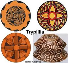 Cucuteni-Trypillia - Bing images