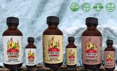 PURE FIRE FOODS - Home of amazing Fire Tonic Fire Food, Gluten, Organic, Pure Products, Vegan, Chocolate, Bottle, Amazing, Schokolade