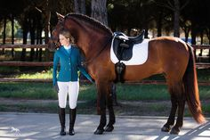 Horseware Competition Collection S/S17: Ladies Competition Jacket (NEW Colour) | Sara Competition Shirt | Ladies Competition Breeches | Horseware Competition Breeches