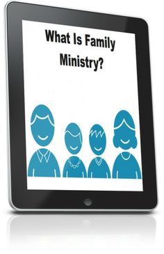 What Is Family Ministry http://www.childrens-ministry-deals.com/products/jim-wideman-what-is-family-ministry