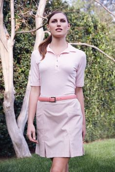 Pale Pink this Fall, LOVE IT!