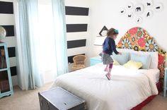 ? Feature: Anthro-esque Girl's Bedroom ?