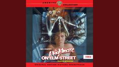 Main Title (A Nightmare on Elm Street) Wes Craven, Projection Mapping, Water Tower, Nightmare On Elm Street, Soundtrack, The Creator, Youtube, Youtubers, Youtube Movies