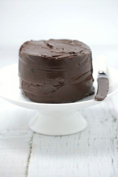 CHOC CAKE down size