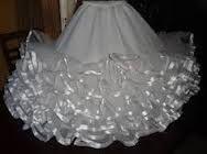 Resultado de imagen para dismoda falsos para  vestidos de huasa