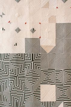Quilts by Pamela Wiley, featured at Quilt Story