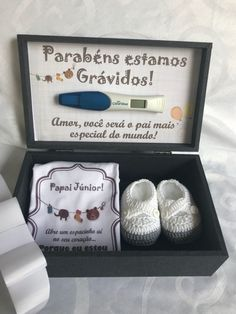 Pregnancy Announcement To Husband, Baby Boy Birth Announcement, Boy Decor, My Little Baby, Christmas Baby, Baby Fever, Kids And Parenting, Baby Names, Baby Photos