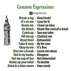 Essay Writing Skills, English Writing Skills, Writing Words, English Idioms, English Phrases, Learn English Words, English Learning Spoken, Teaching English, Words To Use