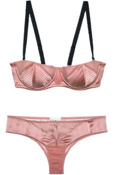 The sexiest Valentine's Day lingerie and fashion to shop now: