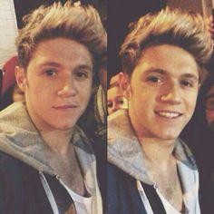 Niall babe