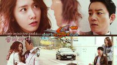 총리와 나 / Prime Minister and I [episode 1] #episodebanners #darksmurfsubs #kdrama #korean #drama #DSSgfxteam PANDATOKKI