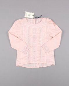 Camisa con botones a la espalda marca Massimo Dutti 17.95 € http://www.quiquilo.es/catalogo-ropa-segunda-mano/camisa-con-botones-a-la-espalda-en-color-rosa-marca-massimo-dutti.html