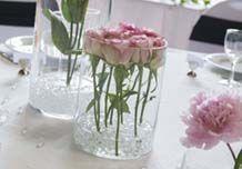 Vase cylindrique 20cm