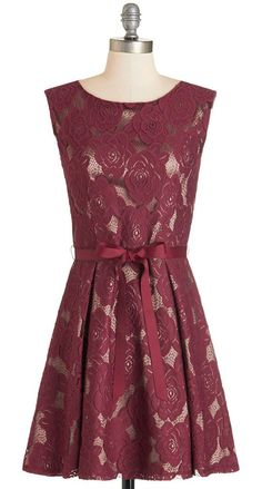 Enthrall About It Dress