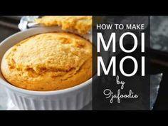 Nigerian Moin Moin Recipe
