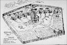 Germanna Colony