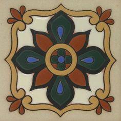 Prima Mexican Tile - San Francisco