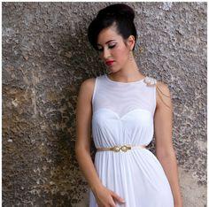 Wedding dress / weiße Brautkleid / Plus Size Kleid / dress von onor, $129.00