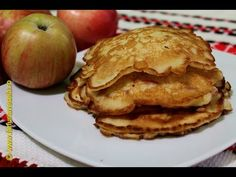 YouTube Romanian Desserts, Romanian Food, Waffles, Pancakes, No Cook Desserts, Cake Recipes, Sweets, Food And Drink, Cooking
