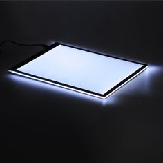 Portable-A4-LED-LightBox-Pattern-Tracing-Pad-Art-Design-Stencil-Drawing-AU-Stock