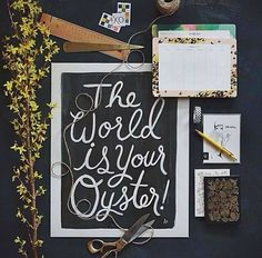 Grab it with two hands! Poster sold at #sevenly