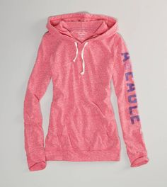 (AE Lightweight Hooded Popover)    looks perfect for bedtime <3