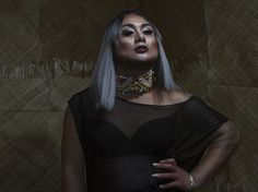 What Pati Solomona Tyrell's photos reveal about being young, queer and Pacific - Paperboy