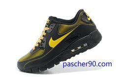 femme Chaussures Nike Air Max 90 Current 0016 - pascher90.com