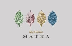 MATRA Spa & Relax - hotel by Péter Simon, via Behance
