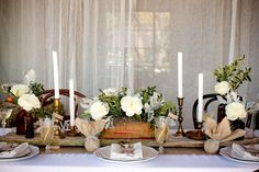 Creating a Rustic Wedding >>> http://www.diynetwork.com/how-to/make-and-decorate/entertaining/diy-projects-and-ideas-for-creating-a-rustic-style-wedding-pictures/?soc=pinterest