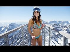 Pharrell Williams -- HAPPY (We are from HIGH TATRAS SLOVAKIA) - YouTube