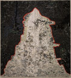 Jack Whitten, Black Monolith IV for Jacob Lawrence, Walker Image Archive, Textures Patterns, Yorkie, Art Inspo, Art History, Printmaking, City Photo, Abstract Art, Sculpture