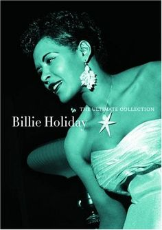 billie holiday | Billie Holiday Ultimate Billie Holiday