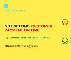 Not getting customer payment on time? Try Auto Payment Reminder Software Free Quotes, Best Quotes, Oracle Cloud, Cash Management, Engineering Companies, Online Advertising, Seo Services, Software Development, Quotations