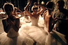backstage, ballet, beautiful, dance, photography - inspiring picture on Favim.com