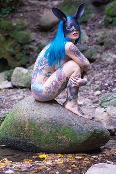 new set!! by Riae | SuicideGirls