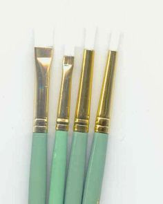 Royal Brush  Fabric Painting Brush Set *** Click image for more details.