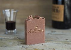 Port Wine soap