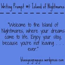 The island of nightmares
