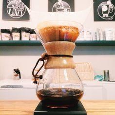 Популярный кофе: альтернативные способы заваривания — iamNews