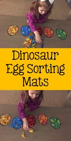 Dinosaur Theme Preschool, Dinosaur Crafts, Preschool Themes, Preschool Lessons, Preschool Classroom, Kindergarten, Preschool Color Theme, Daycare Curriculum, Preschool Crafts