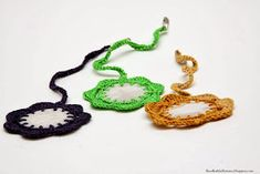 Ihan Kaikki Kotona: Taas näitä Knit Crochet, Crochet Earrings, Knitting, Jewelry, Jewlery, Tricot, Jewerly, Breien, Schmuck
