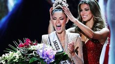 10 Things You Need to Know About Miss Universe 2017 Demi-Leigh Nel-Peters Demi Leigh Nel Peters, Need To Know, South Africa, Universe, Crown, Culture, Fashion, Moda, Corona