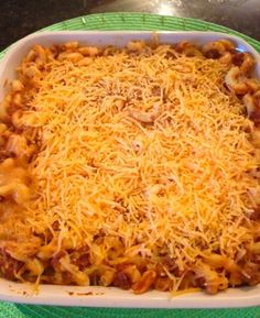 Beef-a-roni is a recipe from my childhood and one I would fix for my children