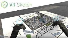 Use SketchUp (and soon Revit) in VR! [news] Virtual Reality, Vr, Science And Technology, Students, Sketch, Lovers, Community, Architecture, News